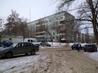 neighbour house: st. Egorov, house 6А. Apartment house