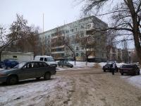 Новокуйбышевск, улица Егорова, дом 6А. многоквартирный дом
