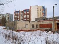 新古比雪夫斯克市, Egorov st, 房屋 10В. 公寓楼