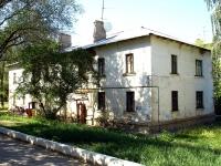 Новокуйбышевск, улица З.Космодемьянской, дом 4. многоквартирный дом