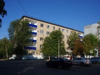 Новокуйбышевск, улица З.Космодемьянской, дом 5. многоквартирный дом