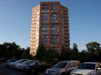 Новокуйбышевск, улица З.Космодемьянской, дом 7А. многоквартирный дом