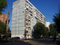 Новокуйбышевск, улица З.Космодемьянской, дом 7. многоквартирный дом