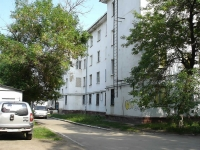 neighbour house: st. Kadomtsev, house 3. Apartment house