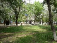 Novokuibyshevsk, st Kalinin, house 3Б. Apartment house