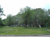 Новокуйбышевск, Калинина ул, дом 4