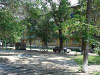 Новокуйбышевск, улица Калинина, дом 7. многоквартирный дом