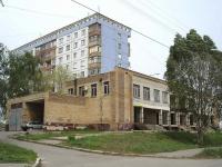 Новокуйбышевск, улица Карбышева, дом 12. многоквартирный дом