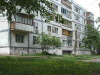 Новокуйбышевск, улица Карбышева, дом 14А. многоквартирный дом