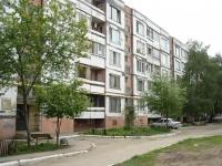 Новокуйбышевск, улица Карбышева, дом 14Б. многоквартирный дом