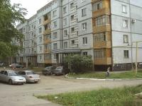 Новокуйбышевск, улица Карбышева, дом 14. многоквартирный дом