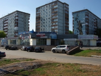 Новокуйбышевск, улица Карбышева, дом 2. многоквартирный дом