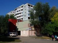 Новокуйбышевск, улица Карбышева, дом 8. многоквартирный дом