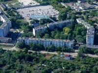 新古比雪夫斯克市, Karbyshev st, 房屋 8Б. 公寓楼