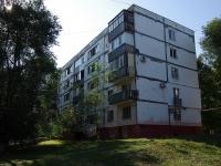 Новокуйбышевск, улица Карбышева, дом 10А. многоквартирный дом