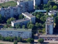 新古比雪夫斯克市, Karbyshev st, 房屋 16А. 公寓楼