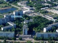 """新古比雪夫斯克市, 幼儿园 №19 """"Кораблик"""", Karbyshev st, 房屋 22А"""