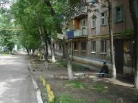 Новокуйбышевск, улица Киевская, дом 3. многоквартирный дом