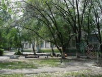 neighbour house: st. Kievskaya, house 5. nursery school №43