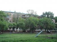 Новокуйбышевск, улица Киевская, дом 7. многоквартирный дом