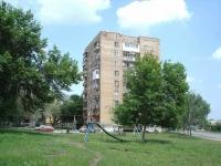 Новокуйбышевск, улица Киевская, дом 9. многоквартирный дом