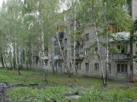 Новокуйбышевск, улица Киевская, дом 11А. многоквартирный дом