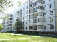 Новокуйбышевск, улица Киевская, дом 11Б. многоквартирный дом
