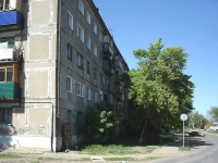 neighbour house: st. Kievskaya, house 11. Apartment house