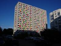 Новокуйбышевск, улица Киевская, дом 29А. многоквартирный дом