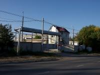 Новокуйбышевск, улица Киевская, дом 15А. гараж / автостоянка