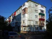 Новокуйбышевск, улица Киевская, дом 17. многоквартирный дом