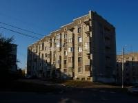 Новокуйбышевск, улица Киевская, дом 19. многоквартирный дом
