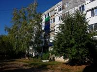 Новокуйбышевск, улица Киевская, дом 82А. многоквартирный дом