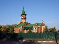 新古比雪夫斯克市,  , house 15Б. 清真寺