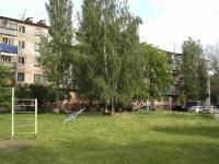 соседний дом: ул. Кирова, дом 3А. многоквартирный дом