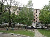 Новокуйбышевск, улица Кирова, дом 3. многоквартирный дом