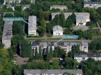 新古比雪夫斯克市, Kirov st, 房屋 3А. 公寓楼