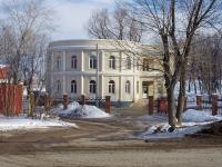 新古比雪夫斯克市,  , house 5. 咖啡馆/酒吧