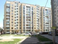 新古比雪夫斯克市, Kommunisticheskaya st, 房屋 4. 公寓楼