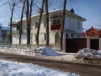 Новокуйбышевск, улица Коммунистическая, дом 24. многоквартирный дом