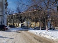 Новокуйбышевск, Коммунистическая ул, дом 33