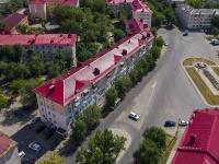 新古比雪夫斯克市, Kommunisticheskaya st, 房屋41