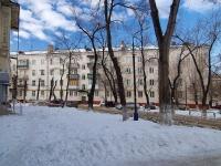 新古比雪夫斯克市, Kommunisticheskaya st, 房屋 41. 公寓楼