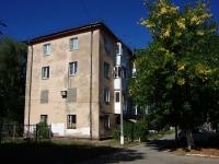 Новокуйбышевск, улица Коммунистическая, дом 42А. многоквартирный дом