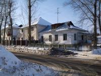 Новокуйбышевск, улица Коммунистическая, дом 22. многоквартирный дом