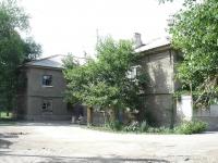 Новокуйбышевск, улица Кутузова, дом 2. многоквартирный дом