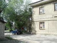 新古比雪夫斯克市, Kutuzov st, 房屋 6. 公寓楼