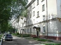 新古比雪夫斯克市, Kutuzov st, 房屋 14А. 公寓楼