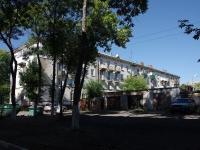 Новокуйбышевск, улица Кутузова, дом 14А. многоквартирный дом