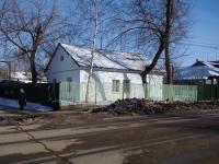 Новокуйбышевск, улица Кутузова, дом 3. многоквартирный дом